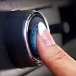 Hyundai заменит ключи отпечатком пальца