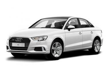 Текстильные коврики Audi A3 (8V) 2012 - 2020 (седан)