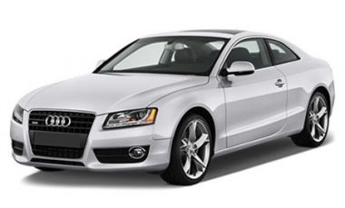 Текстильные коврики Audi A5/S5 2009 - 2016 (купе)
