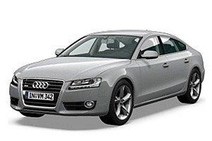 Текстильные коврики Audi A5/S5 (8T) 2007 - 2016 (седан)
