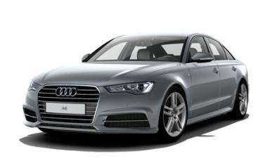 Текстильные коврики Audi A6 (C7) 2011 - 2018