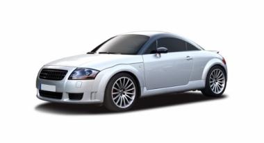 Текстильные коврики Audi TT I 1998 - 2006