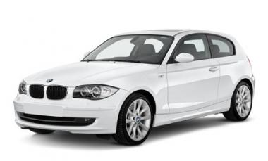 Текстильные коврики BMW 1 (E81/Е87) 2004 - 2011