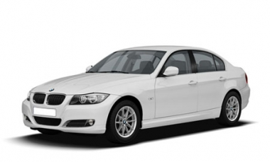 Коврики EVA BMW 3 (E90) 2005 - 2012