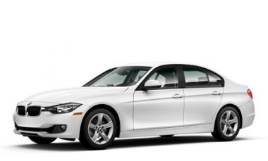Коврики Eva BMW 3 (F30) 2011 - наст. время