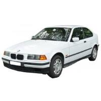 Автоодеяла BMW 3 (Е36) 1991 - 1998 (компакт купэ)