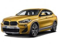 Текстильные коврики BMW X2 2017 - наст.время