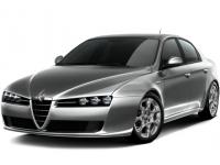 Текстильные коврики Alfa Romeo 159 2005-2011
