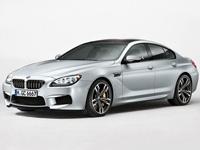 Текстильные коврики BMW 6 (F06/F13/F12) 2011 - наст. время