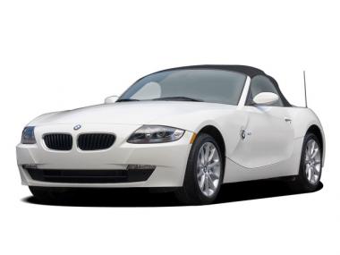 Текстильные коврики BMW Z4 (E85) 2003 - 2009