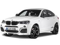 Текстильные коврики BMW Х4 (F26) 2014 - наст. время