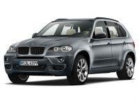 Текстильные коврики BMW X6 (E71) 2007 - 2013