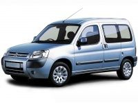 Коврики Eva Citroen Berlingo 1996 - 2008
