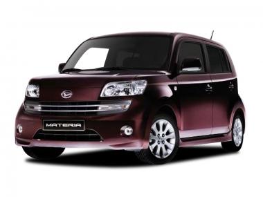 Автоодеяла Daihatsu Materia 2006 – 2013