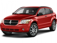 Коврики EVA Dodge Caliber 2006 - 2013