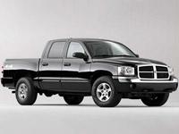 Коврики Eva Dodge Dakota III двойная кабина 2004 -2011