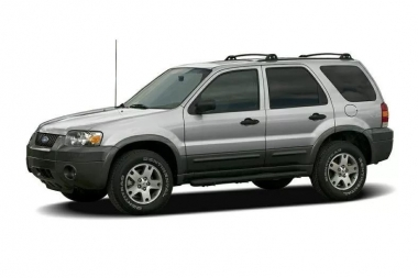 Автоодеяла Ford Maverick/Escape 2000 - 2007