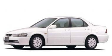 Коврики из экокожи 3D  Honda Accord V 1993 - 1998