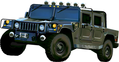 Автоодеяла Hummer H1 1992-2006