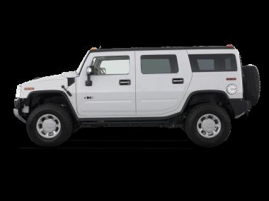 Автоодеяла Hummer H2 2002 - 2009