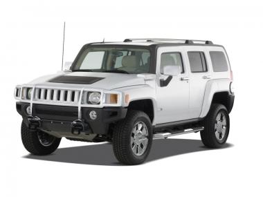 Автоодеяла Hummer H3 2005 - 2010