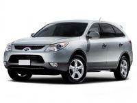 Коврики Eva Hyundai ix55 5 мест 2008 - 2012
