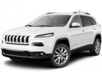 Текстильные коврики Jeep Cherokee (KL) 2014 - 2018