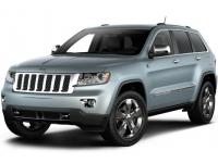 Автоодеяла Jeep Grand Cherokee III 2004 - 2010