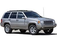 Автоодеяла Jeep Grand Cherokee II 1999 - 2004