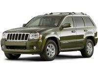 Автоодеяла Jeep Grand Cherokee I 1991 - 1999