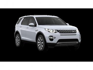 Текстильные коврики Land Rover Discovery Sport 2014 - 2019