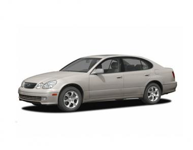 Коврики Eva Lexus GS I 1991-1997