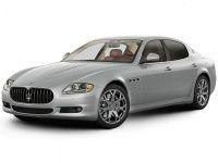 Текстильные коврики Maserati Quattroporte V 2003-2012