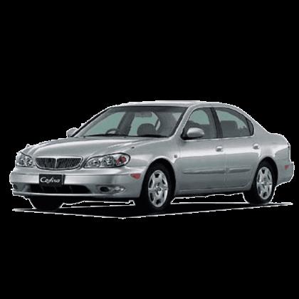 Коврики Eva Nissan Cefiro III (A33) 1998 - 2003