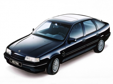 Коврики Eva Opel Vectra C (универсал) 2002 - 2008