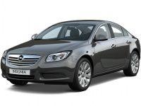 Коврики Eva Opel Insignia 2008 - наст. время