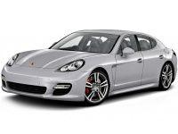 Автоодеяла Porsche Panamera I 4S 2009-2013
