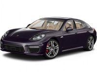 Автоодеяла Porsche Panamera I LONG рестайлинг 2013 – 2016