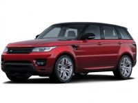 Текстильные коврики Range Rover Sport II 2013 - 2016