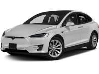 Текстильные коврики Tesla Model X