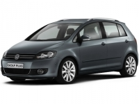 Коврики Eva Volkswagen Golf Plus II 2009-2014