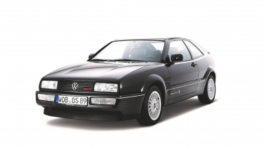 Коврики из экокожи 3D  Volkswagen Corrado 1988 - 1995