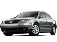 Коврики из экокожи 3D  Volkswagen Passat B4 1993 - 1996