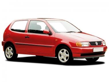 Коврики Eva Volkswagen Polo III 1994 - 2002