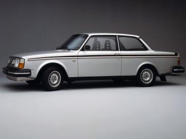Текстильные коврики Volvo 240 купе 1974 - 1993