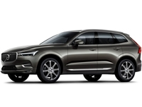 Текстильные коврики Volvo XC60 2018-нв