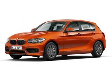 Чехлы на сиденья BMW 1 (F20) Hb 5-ти дв. с 11г.
