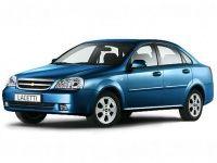 Чехлы на сиденья Chevrolet Lacetti / Daewoo Gentra / Ravon Gentra