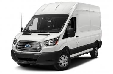 Чехлы на сиденья Ford Transit VIII (3 места) с 14г.