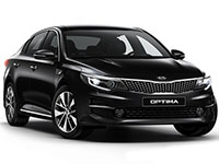 Чехлы на сиденья KIA Optima IV с 16г. / Hyundai Sonata (LF) с 14г.